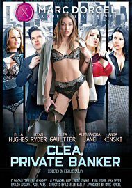 Clea, Private Banker (2019) (182931.4)
